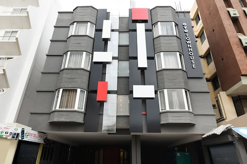 OYO Townhouse 174 Near Senthil Kumaran Theater