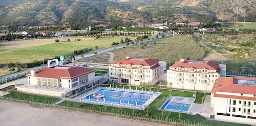 Adempira Termal & Spa Hotel