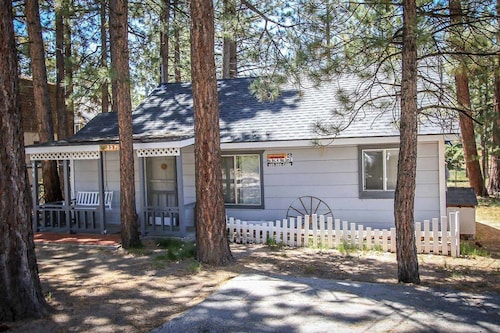 Pines 23-1438 by Big Bear Vacations