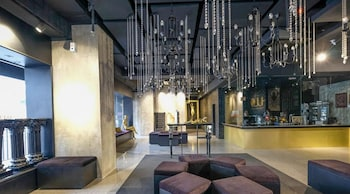 The Hulo Hotel at Bukit Bintang