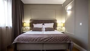 Allergikerbettwaren, Betten mit Memory-Foam-Matratzen