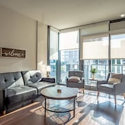 Atlanta Buckhead Furnished Apartments