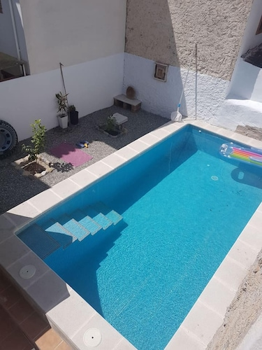 Villa With 5 Bedrooms in Murchas, With Private Pool and Enclosed Garden - 30 km From the Slopes