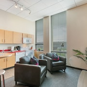 Social University Studio + Amenities