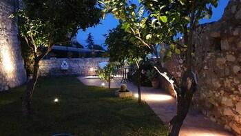 Villa Taormina Luxury Rooms & Apartments