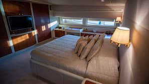 Biancheria da letto di alta qualità, materassi Select Comfort