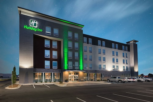 Holiday Inn Woodruff Road