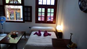 2 soveværelser