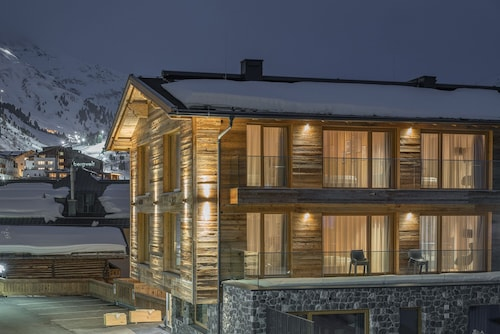 Chalet Obergurgl - Luxury Apartments