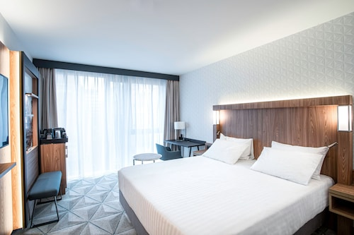 Courtyard by Marriott Paris Porte de Versailles
