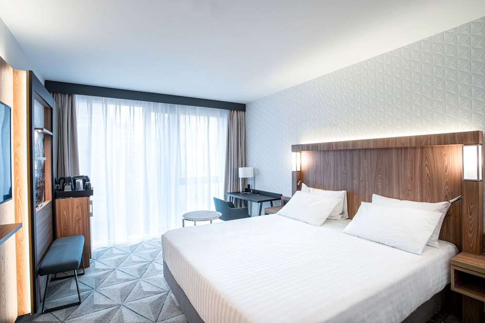Featured Image, Courtyard by Marriott Paris Porte de Versailles