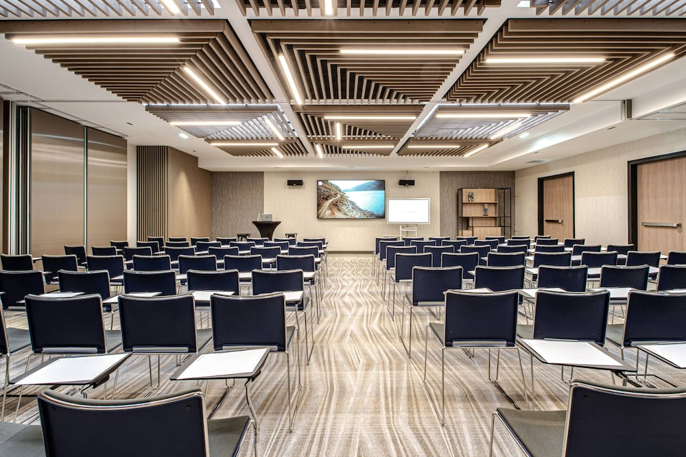 Meeting Facility, Courtyard by Marriott Paris Porte de Versailles