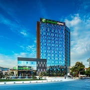 Holiday Inn Express Nanjing Lishui