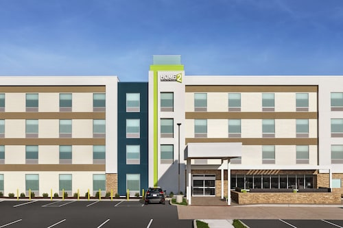 Home2 Suites by Hilton Ridley Park Philadelphia Airport South