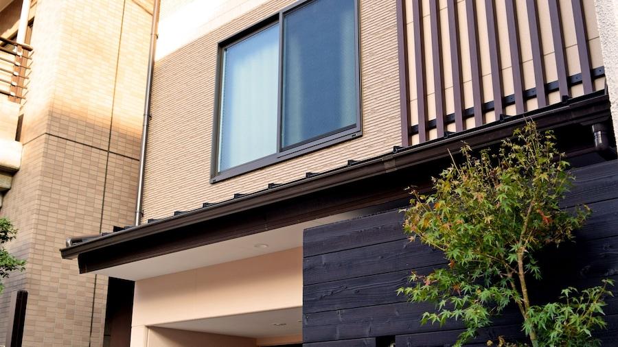 Bright Hotel Kiyomizu