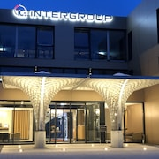 Intergroup Business und Design Hotel