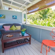 Little Studio by the Sea at the Heart of the North Shore