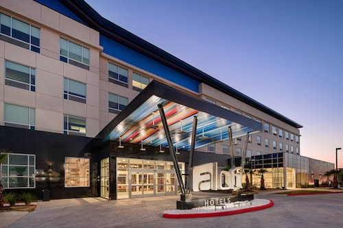 Aloft Houston Katy