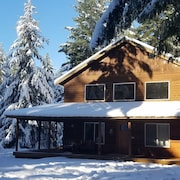 Elk Corral Cabin-easy Access To Crystal and Mt. Rainier