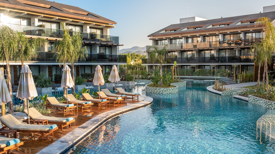 The Residence at Tui Sensatori Barut Fethiye - All Inclusive - Adults Only