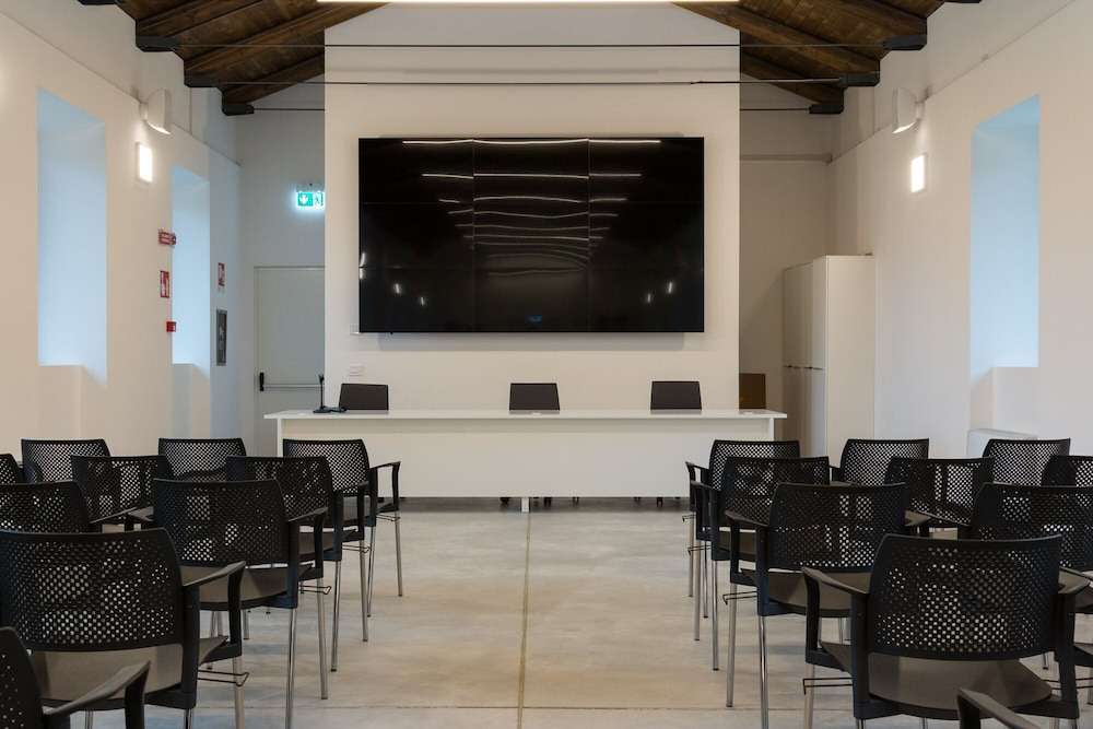 Business Center, Cascina Fossata Hotel Residence