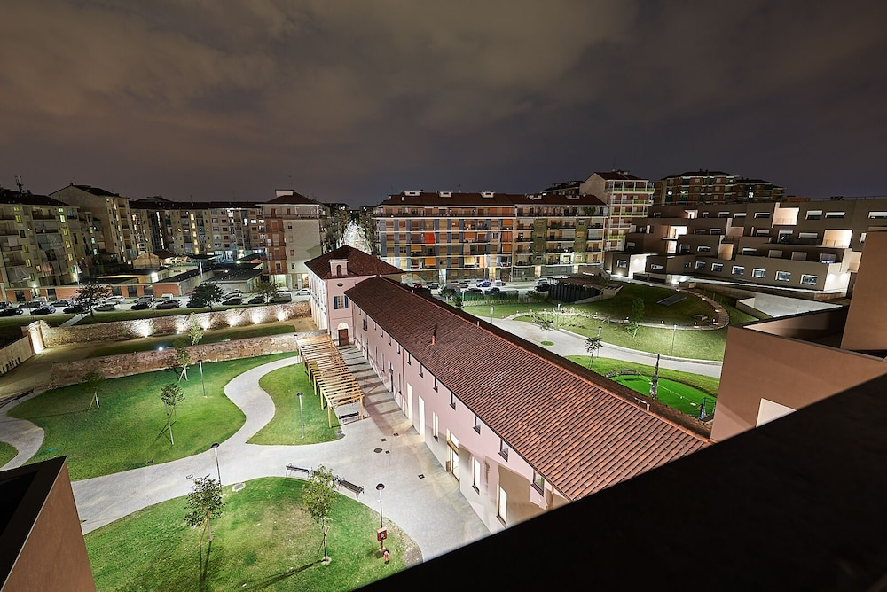 Featured Image, Cascina Fossata Hotel Residence