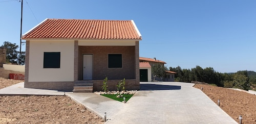 House With 3 Bedrooms in Espinhal, With Wonderful Mountain View, Enclosed Garden and Wifi - 50 km From the Beach