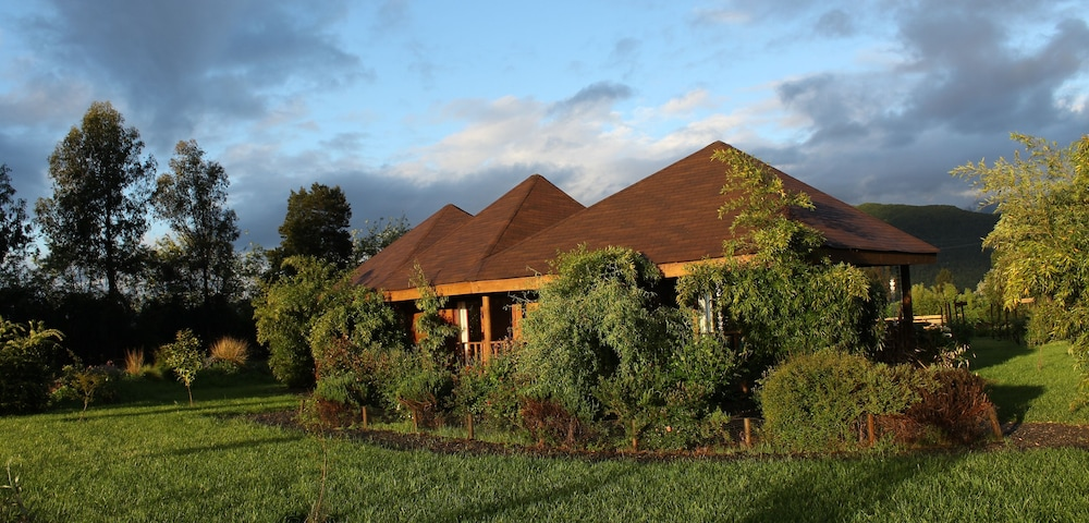 Exterior, Mapuyampay Lodge Gastronómico