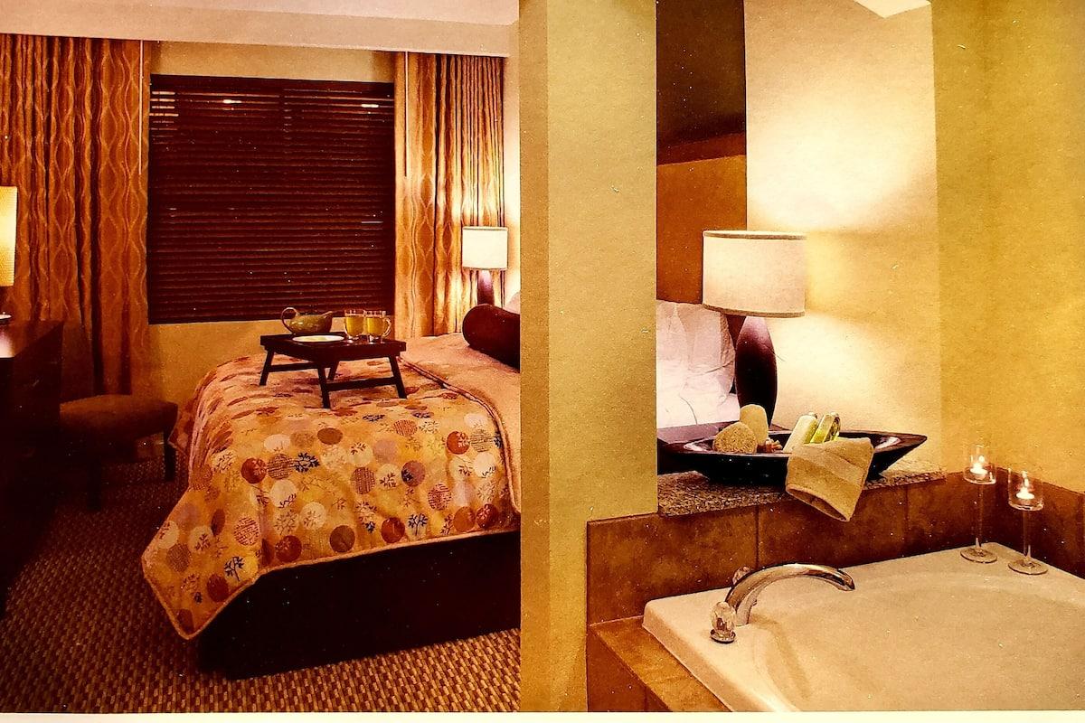 The Grandview At Las Vegas Next To Southpoint Casino Hotel 2021 Room Prices Deals Reviews Expedia Com