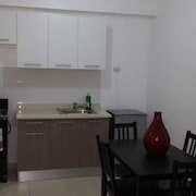 2 Bedrooms Apartment With air Conditioning