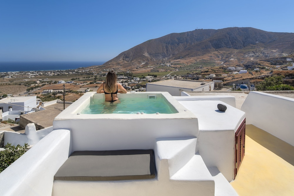 Private Spa Tub, Oikia