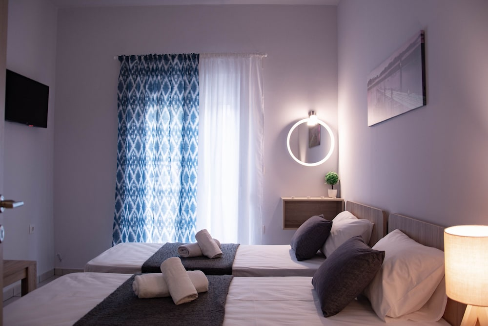 B M House In Kissamos Hotel Rates Reviews On Orbitz