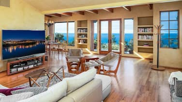 3794 Forever Views II ~ New Vacation Rental!  Expansive Ocean Views!