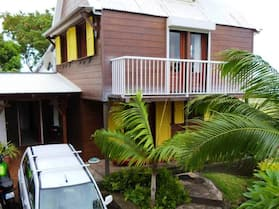 House With 3 Bedrooms in Saint Marie, With Wonderful sea View, Enclosed Garden and Wifi - 40 km From the Beach