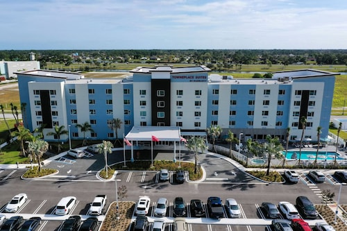 TownePlace Suites by Marriott Port St. Lucie I-95