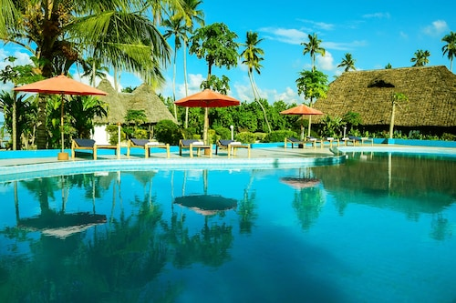 Coconut Tree Village Beach Resort