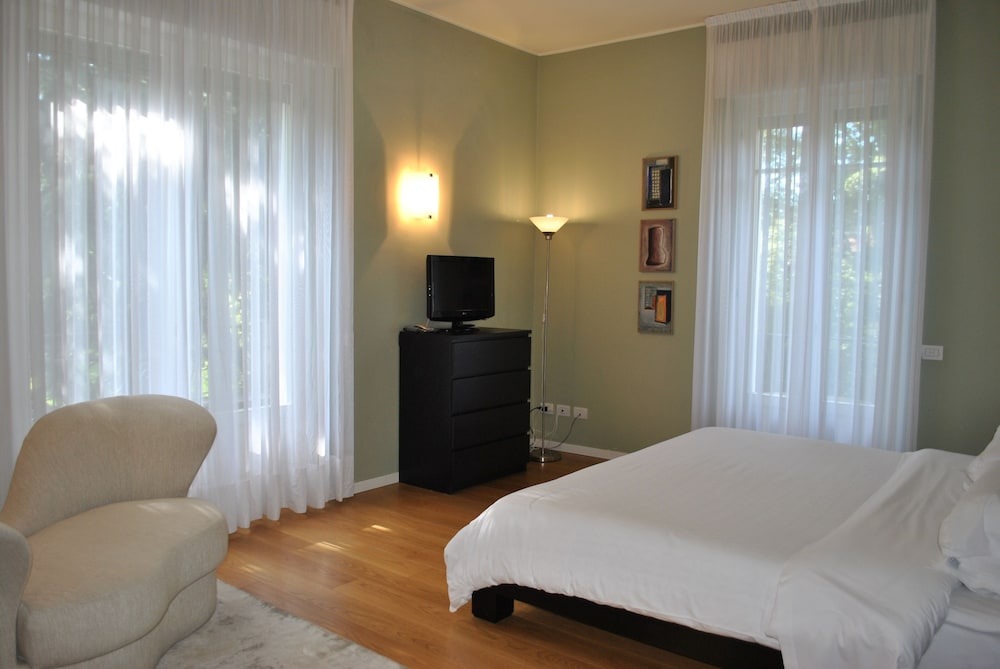 Room, Villa Maria Lake Como