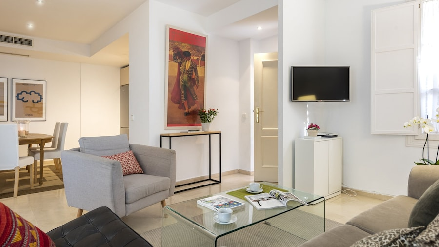 Cozy and Centrally Located 1 BD Apartment. Conde de Ibarra