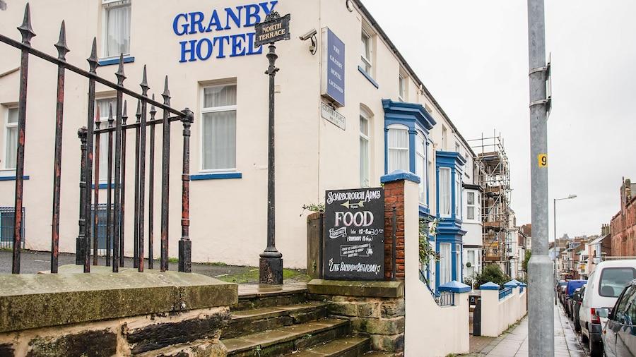 Granby Hotel