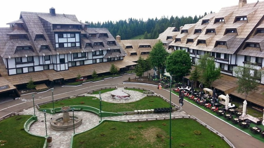 Apartments Suncani Vrhovi Kopaonik