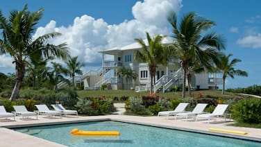 Buttonwood Reserve by Eleuthera Vacation Rentals