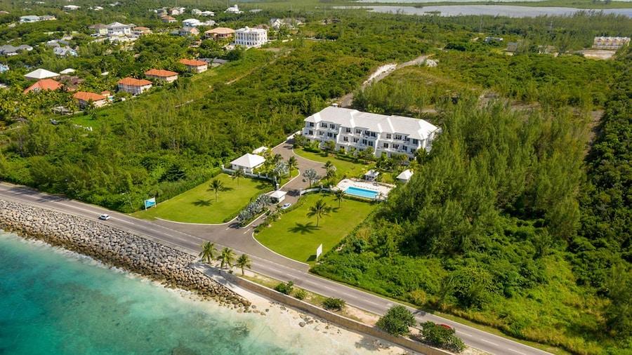 Ocean Terraces by Eleuthera Vacation Rentals