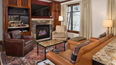 Aspen Highlands Ritz Carlton Club Luxury 3 Bedroom, 3 Bath, Luxury Condo