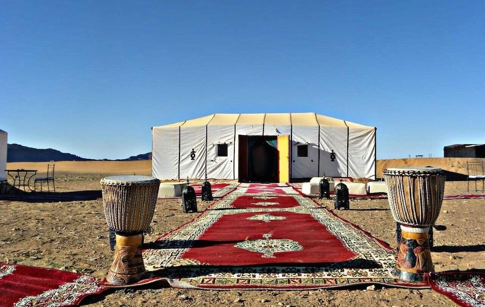 Featured Image, Zagora luxury camp