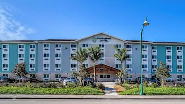 WoodSpring Suites Naples West