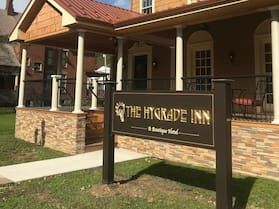 The Hygrade Inn