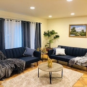Amazing 3br/2ba Work/family , Apple HQ, Sjc/cupertino
