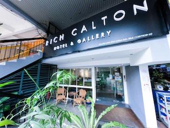 Rich Carlton Hotel & Gallery ZEN Rooms