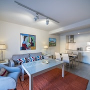 Wish-Suite Guadalquivir de Sevilla Apartment