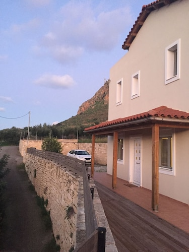 Exterior, Fantastic Villa With Private Pool, Sea, Mountain & Village Views